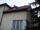 Hradec Králové Plácka  okna Velux